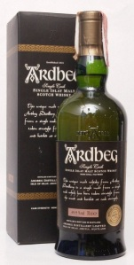 Ardbeg 1972/2003 (OB for Velier, 49,9%)