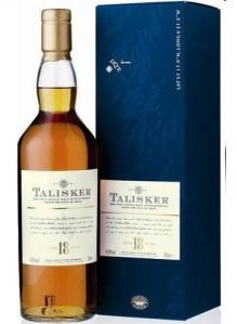 Talisker 18 yo (2011, OB, 45,8%)