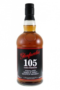 Glenfarclas 105 (2011, OB, NAS, 60%)