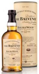 the Balvenie 12