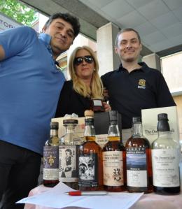 """Degustazione """"Whisky dal Sol Levante"""""""