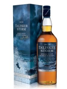 Talisker Storm (2013, OB, 45,8%)