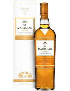 The Macallan 'Amber' (2013, OB, 40%)