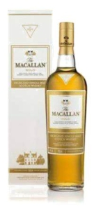 The Macallan 'Gold' (2012, OB, 40%)