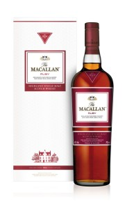 The Macallan 'Ruby' (2013, OB, 43%)