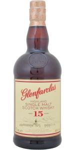 Glenfarclas 15 yo (2006, OB, 46%)