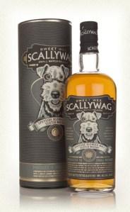 Scallywag (2013, Douglas Laing, 46%)