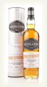 glengoyne-cask-strength-batch-2-whisky
