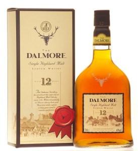 Dalmore 12yo-70cl