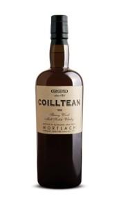 Mortlach 1988 (2006, Samaroli 'Coilltean', 45%)