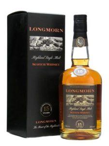 longmorn-15yo