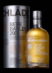 Bruichladdich-Bere-Barley-2008-single-malt-whisky