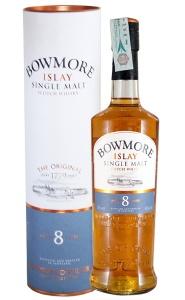 bowmore_8yo