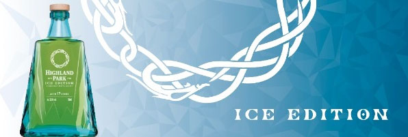 HP Ice Logo