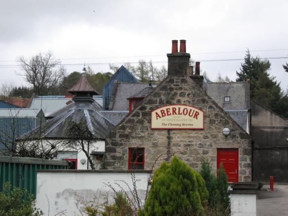 Aberlour_Distillery_2
