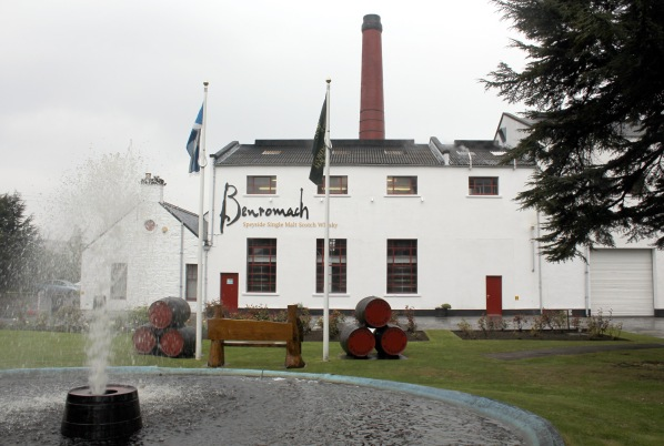 benromach-distillery