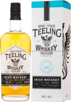 teeling-trois-rivieres-rhum-agricole-finish-whisky