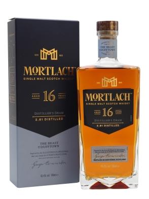mortlach 16 yo