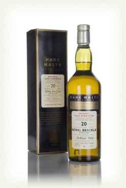royal brackla whisky