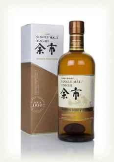 yoichi-bourbon-wood-finish-whisky