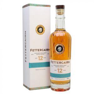 fettercairn-12yo